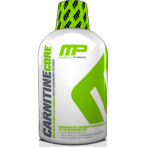 MusclePharm Carnitine Core Liquid L-Karnitīns Svara Kontrole