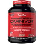 MuscleMeds Carnivor Proteins