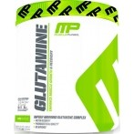 MusclePharm Glutamine L-Glutamine Amino Acids Post Workout & Recovery