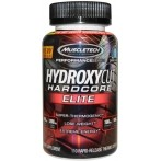 MuscleTech Hydroxycut Hardcore Elite Fat Burners Weight Management