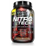 MuscleTech Nitro-Tech Proteins Creatine