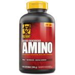 Mutant Amino Аминокислоты