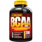 Mutant BCAA Amino Acids