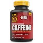 Mutant Caffeine Кофеин Пeред Тренировкой И Энергетики
