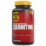 Mutant Core Series Carnitine L-Carnitine Weight Management