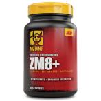 Mutant ZM8+ ZMA Тестостерон, Комплекс