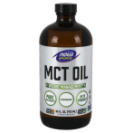 Now Foods MCT Oil Контроль Веса