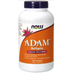 Now Foods Adam