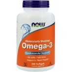 Now Foods Omega 3