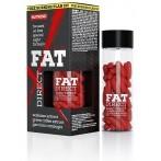 Nutrend Fat Direct Зеленый Кофе Жиросжигатели Контроль Веса