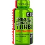 Nutrend Tribulus Terrestris Turbo Testosterone Level Support