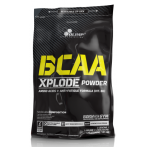 Olimp BCAA Xplode L-Glutamine Amino Acids Post Workout & Recovery