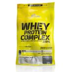 Olimp Whey Protein Complex 100% Proteīni