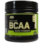 Optimum Nutrition BCAA 5000 Powder Аминокислоты