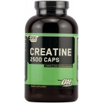 Optimum Nutrition Creatine 2500 Caps Kreatīns