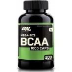 Optimum Nutrition BCAA 1000 Аминокислоты