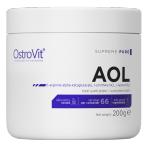 OstroVit AOL Aminoskābju Maisījumi Slāpekļa Oksīda Pastiprinātāji Aminoskābes