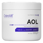 OstroVit AOL Усилители Оксида Азота Аминокислоты