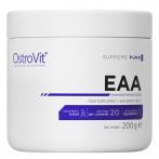 OstroVit EAA BCAA Aminoskābju Maisījumi Aminoskābes