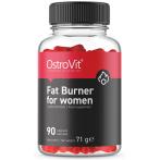OstroVit Fat Burner for women Tauku Dedzinātāji Svara Kontrole Sievietēm