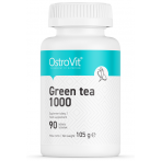 OstroVit Green Tea 1000 Appetite Control Weight Management