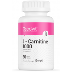 OstroVit L-Carnitine 1000 Weight Management