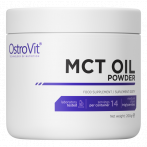 OstroVit MCT Oil Powder Контроль Веса