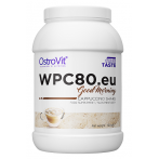 OstroVit WPC80.eu Good Morning Caffeine Proteins Pre Workout & Energy