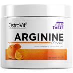 OstroVit Arginine L-Arginīns Aminoskābes Pirms Treniņa Un Еnerģētiķi