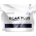OstroVit BCAA Plus L-Глутамин L-Таурин Аминокислоты