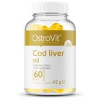 OstroVit Cod Liver Oil