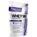 OstroVit Whey Mix Sūkalu Olbaltumvielu Hidrolizāts, WPH Proteīni
