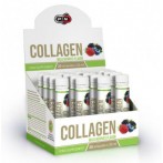 Pure Nutrition USA Collagen Liquid Shot Dzērieni Un Batoniņi