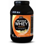 QNT Delicious Whey Protein Sūkalu Olbaltumvielu Hidrolizāts, WPH Proteīni