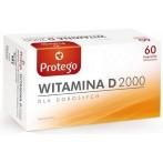 Salvum Lab Vitamin D 2000