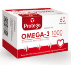 Salvum Lab Omega-3 1000