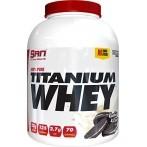 SAN 100% Pure Titanium Whey Изолят Сывороточного Белка, WPI Протеиновый Kомплекс