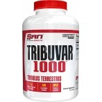 SAN Tribuvar 1000 Tribulus Terrestris Testosterone Level Support