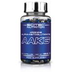 Scitec Nutrition AAKG Усилители Оксида Азота Л-Аргинин Аминокислоты Пeред Тренировкой И Энергетики