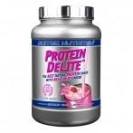 Scitec Nutrition Protein Delite Концентрат Сывороточного Белка, WPC Протеины Для Женщин