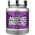 Scitec Nutrition Amino 5600 Аминокислоты