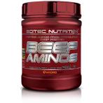Scitec Nutrition Beef Aminos Aminoskābes