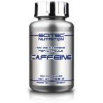 Scitec Nutrition Caffeine Pre Workout & Energy
