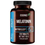 Essence Nutrition Melatonin 3 mg