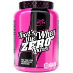 Sport Definition That's The Whey Zero Proteins For Women