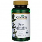 Swanson Saw Palmetto Testosterone Level Support