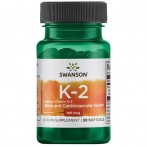 Swanson Vitamin K-2