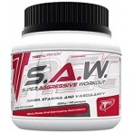 Trec Nutrition S.A.W. Nitric Oxide Boosters Pre Workout & Energy