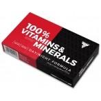 Trec Nutrition 100% Vitamins & Minerals