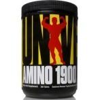 Universal Nutrition Amino 1900 Aminoskābes